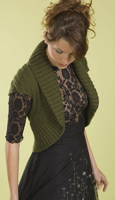 easy bolero knitting pattern easy shrug knitting patterns unicorn pattern and