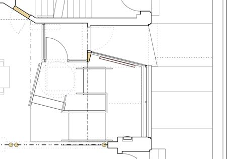 Small Footprint House Plans ramp up your design think architect