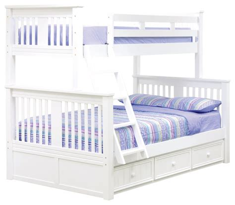 childrens bunk beds with drawers brockton bunk bed with underbed storage