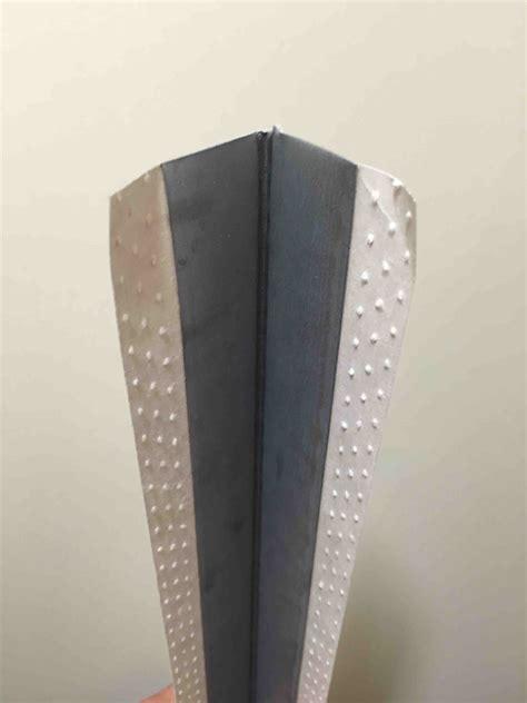 installing paper corner bead how to install a paper corner bead askmediy