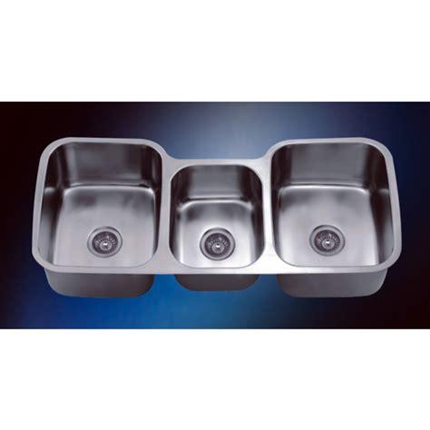 3 bowl kitchen sink undermount kitchen sinks series series stainless steel