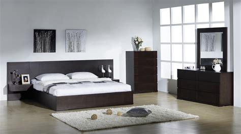 innovative bedroom furniture echo modern bedroom set