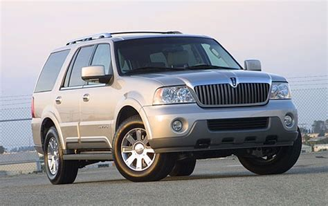 how make cars 2003 lincoln navigator parking system used 2004 lincoln navigator for sale pricing features edmunds