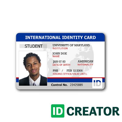 how to make identity card simple identity card call 1 855 make ids with questions