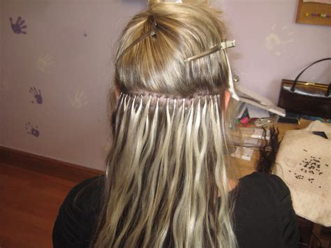 hair extensions micro micro ring hair extensions for hair hair