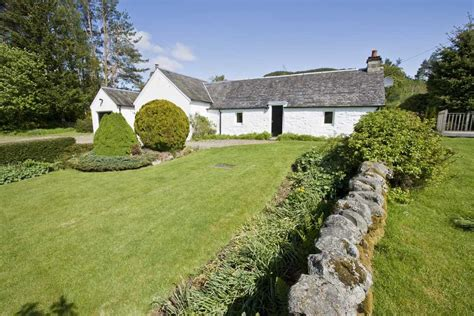 cottages pitlochry balghulan cottage pitlochry cottage
