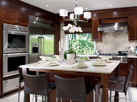 kitchens ideas pictures hgtv kitchens inspiration simple home decoration