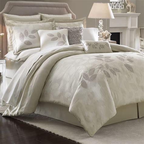 lenox comforter set lenox platinum leaf comforter set 28 images lenox
