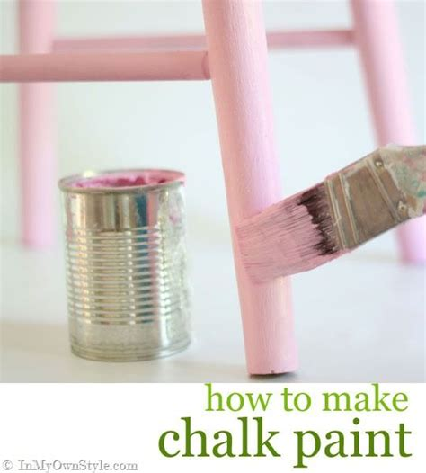 diy chalk paint using calcium carbonate 1000 images about sloan chalk paint on