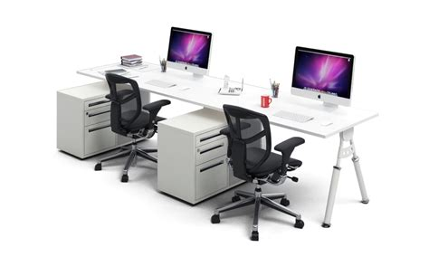 desk for 2 persons 2 person workstation desk home furniture design