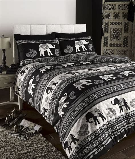 how to set a bed 25 best ideas about elephant bedding on