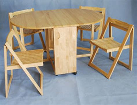 fold away dining room table dining table fold away dining table and chairs