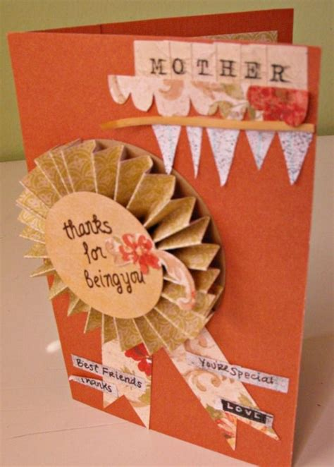mothers cards to make 21 best images about s day cards on