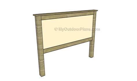 woodworking plans headboard headboard plans free outdoor plans diy shed wooden