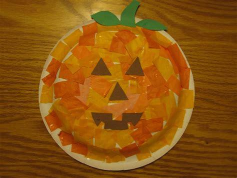 paper plate pumpkin craft toddler approved great pumpkin paper plate masks