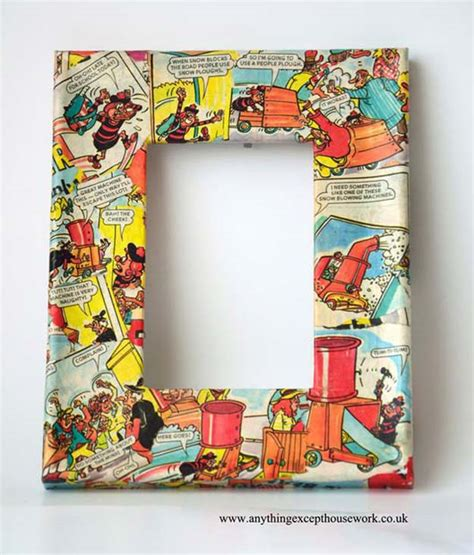 decoupage frames ideas 32 awesome diy gifts for your boyfriend diy projects for