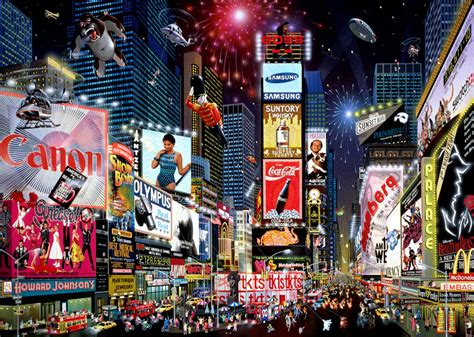 times square times square new york most visited spot 2013 travel