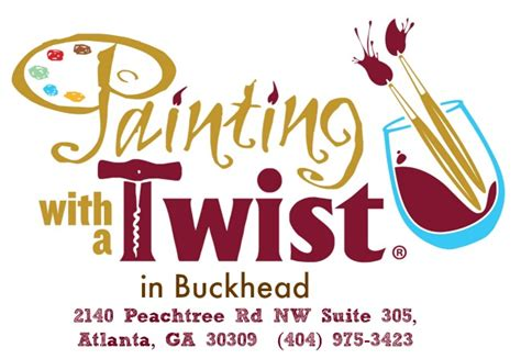 paint with a twist coupon code 2015 painting with a twist atlantas frugal