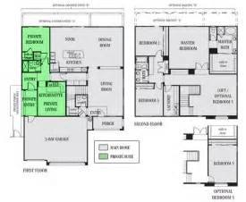 home within a home floor plans new homes real estate las vegas