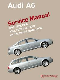 service manual pdf 1995 audi a6 transmission service repair manuals audi a3 2013 2018 audi audi repair manual a6 s6 1998 2004 bentley publishers repair manuals and automotive