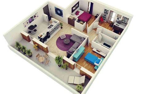 with pictures stunning simple modern house floor plansideas today