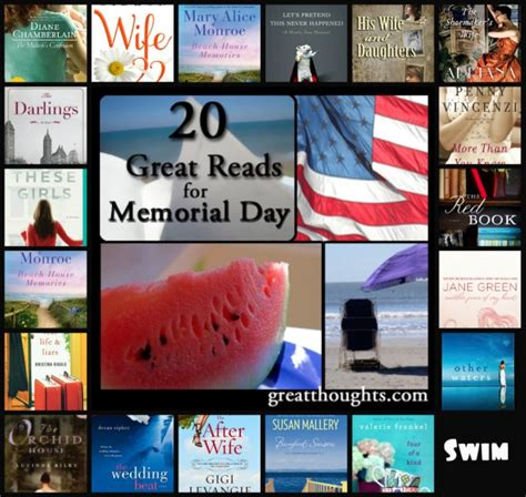 remembrance day picture books 20 great reads for memorial day weekendgreat thoughts