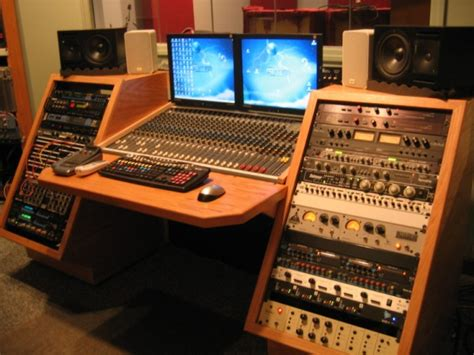 recording studio mixing desk budget studio furniture gearslutz pro audio community