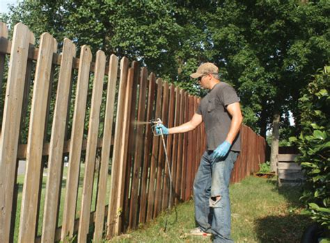 Shower Bath Inserts fence staining made easy extreme how to