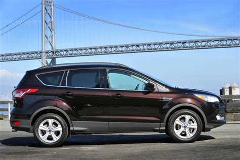 2013 Ford Escape Recall by 2013 Ford Escape Recalled For Third Time This Time