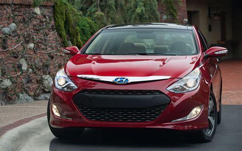 Hyundai Sonata Hybrid Warranty by Hyundai Expands Warranty For 2012 Sonata Hybrid Battery