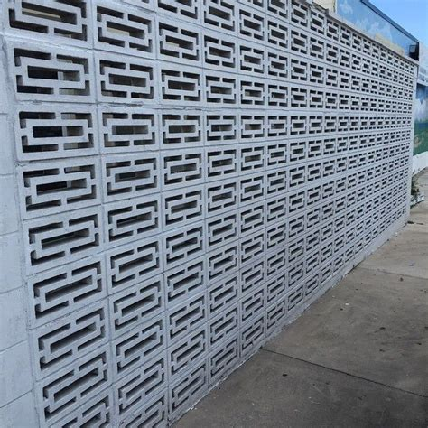 decorative concrete blocks for garden walls decorative concrete blocks for garden walls 28 images