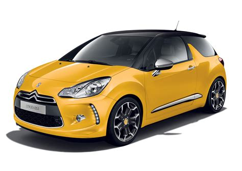 Ds3 Citroen by Limoncito C O C H E S Citro 235 N Ds3