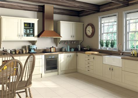Different Kitchen Cabinets shaker ivory kitchens at factory prices