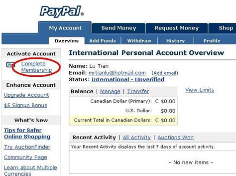 can you make a paypal with a prepaid card compusky paypal guide