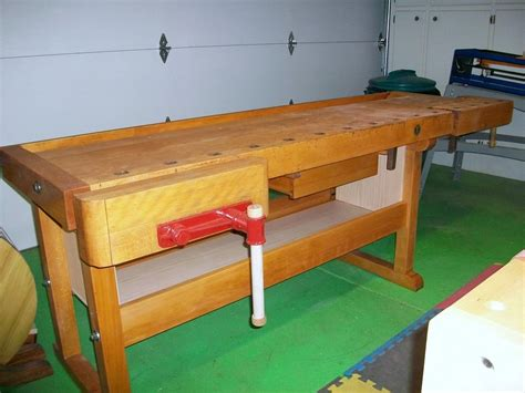 ulmia woodworking benches a new look by dietmar lumberjocks woodworking