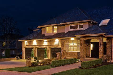 outdoor house lights waterproof recessed led downlight 40 watt equivalent