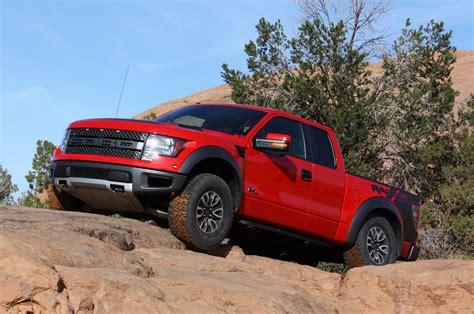 2012 Ford Raptor by 2012 Ford Raptor Autoblog