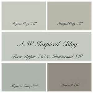 paint colors on fixer the world s catalog of ideas