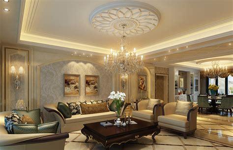 ceiling styles ceiling living room simple european style