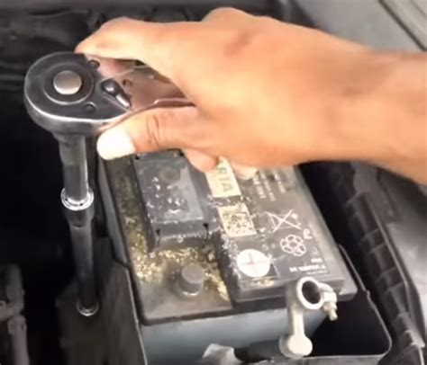 Audi Car Battery by Audi A3 How To Replace Battery Audiworld