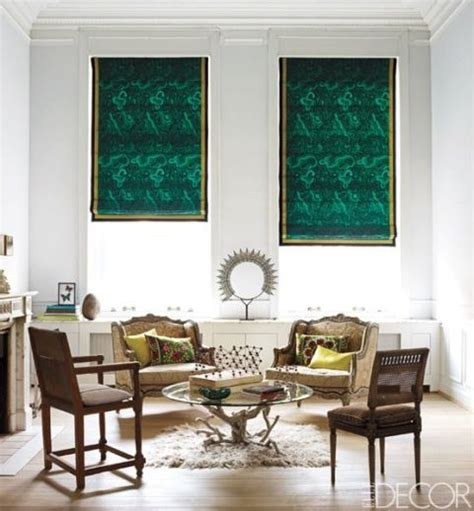 window shade ideas window treatments that are easy to clean home intuitive