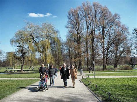 Englischer Garten München Sehenswürdigkeiten by Meine M 252 Nchen Sehensw 252 Rdigkeiten