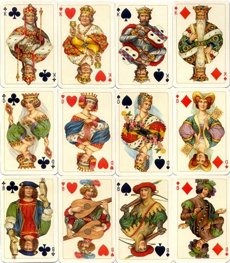 Dondorf   The World of Playing Cards