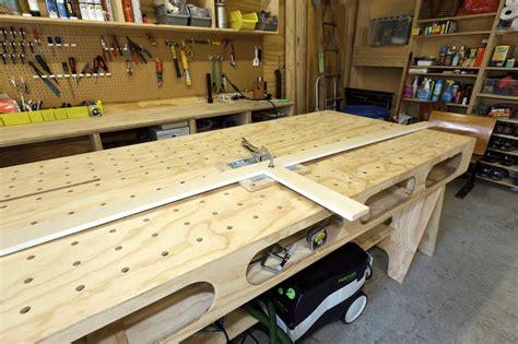 portable woodworking shop minanda diy workbench portable details