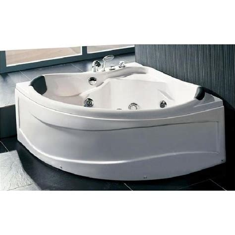 baignoire d angle 120x120 pas cher