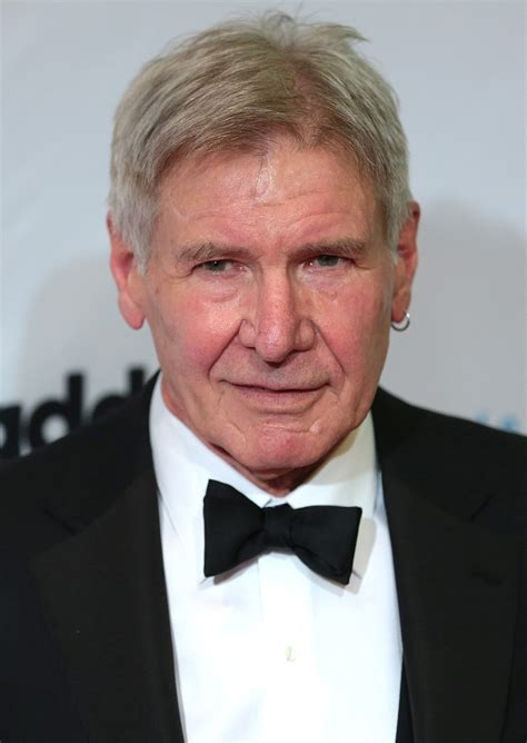 Harrison Ford by Harrison Ford