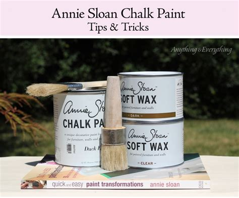 chalk paint everything sloan chalk paint tips tricks anything