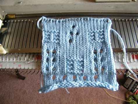 knitting patterns for knitting machines 1626 best machine knitting images on knit