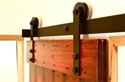 design house hardware for doors smooth and lasting wheel for sliding barn style door