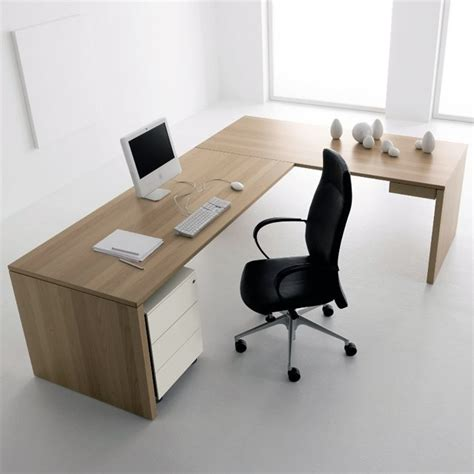 modern l shaped office desk 30 inspirational home office desks